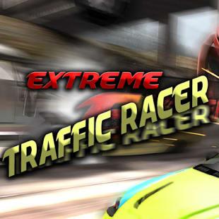 Traffic Racer Extreme
