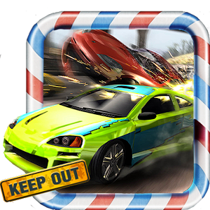Traffic Racer Extreme 1