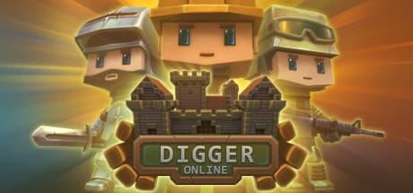 DiggerOnline 2016