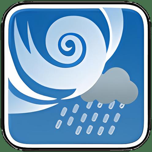 台風レーダー 1.0.1