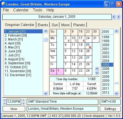 November 2006 Calendar 91200 Applestory