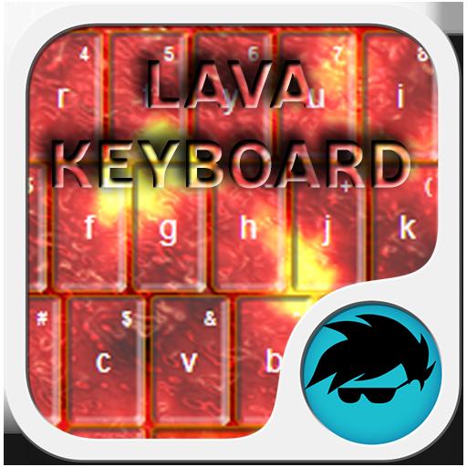 Lava Keyboard