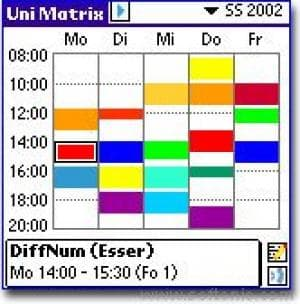 Uni Matrix