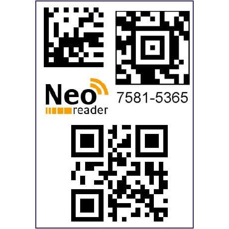 NeoReader