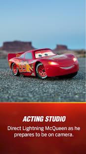 Ultimate Lightning McQueen™