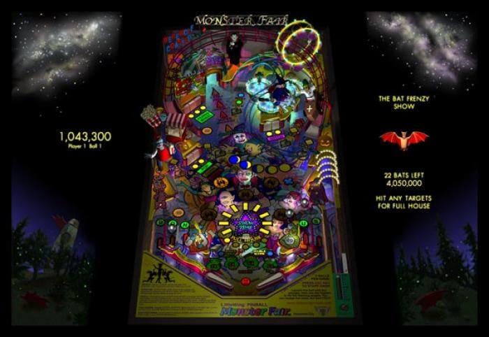 Monster Fair