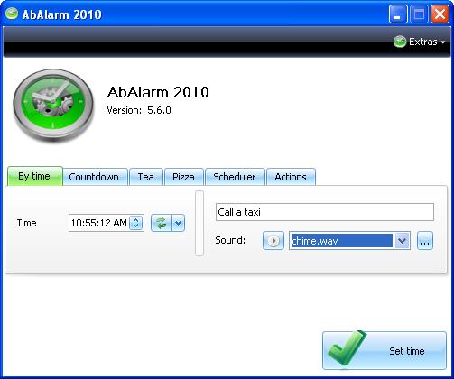 AbAlarm