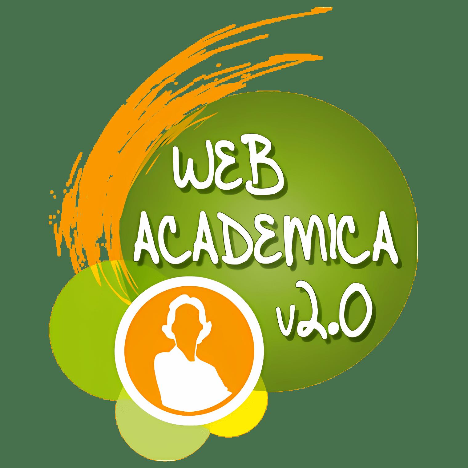 Web Académica V 2.0