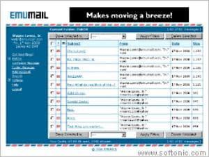 EMU Webmail