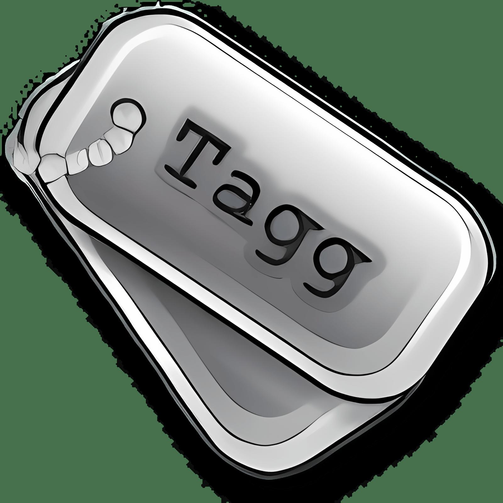 Tagg 2.0.2