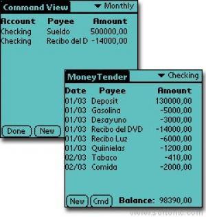 MoneyTender