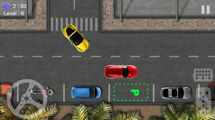 OK Parking 2