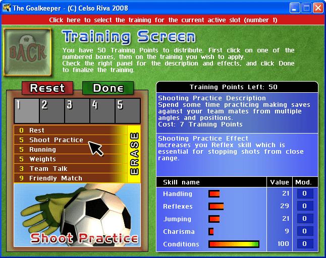 The Goalkeeper