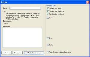 ToolStar File Recovery Professional