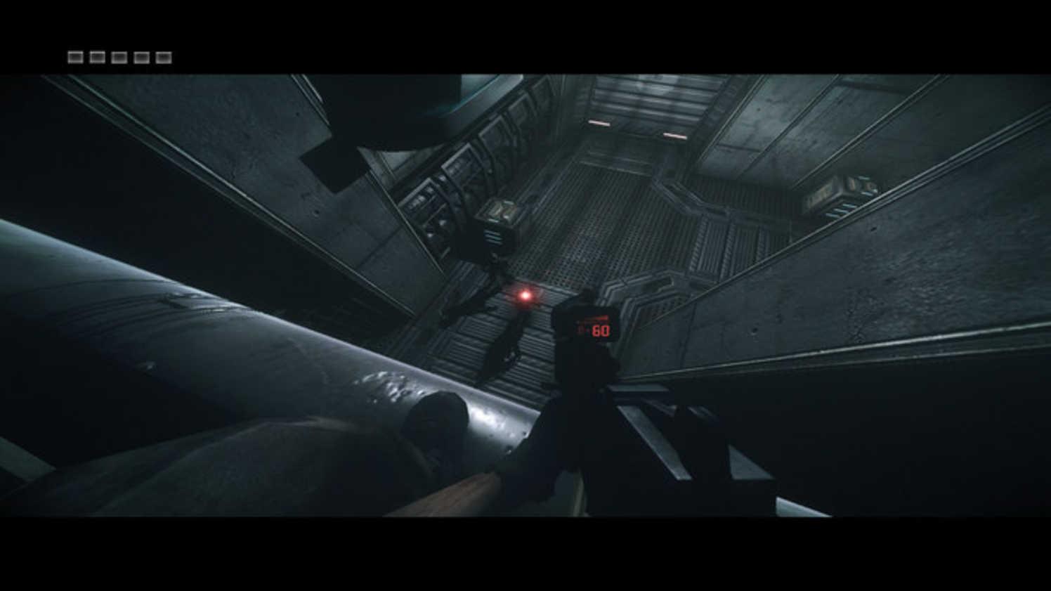 Thr Chronicles Of Riddick: Assault On Dark Athena