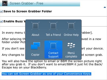 Screen Grabber