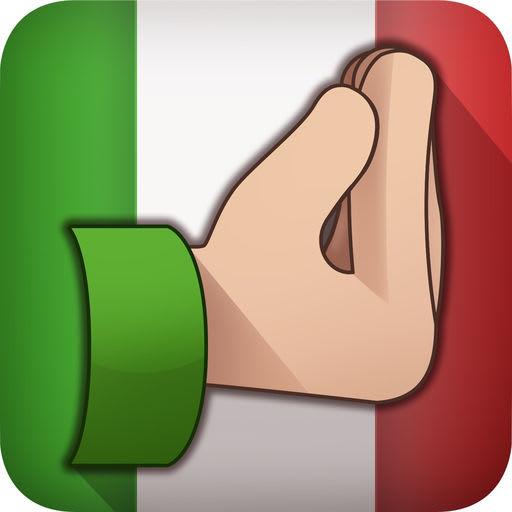 Italian Emoji 1.8