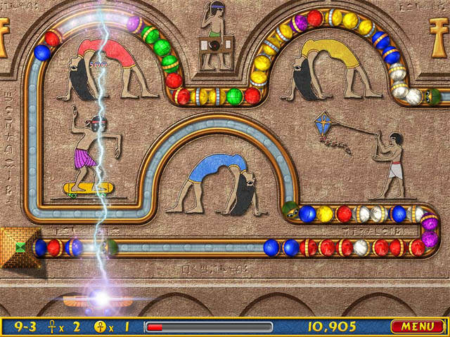Luxor: Amun Rising