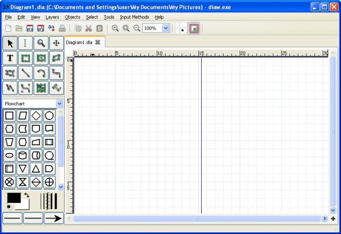 Dia for windows windows download pros ccuart Choice Image
