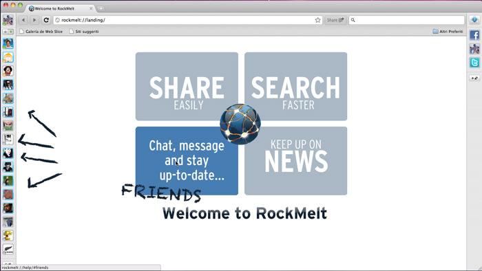 Rockmelt Mac Download