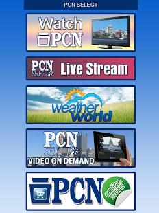 PCN Select