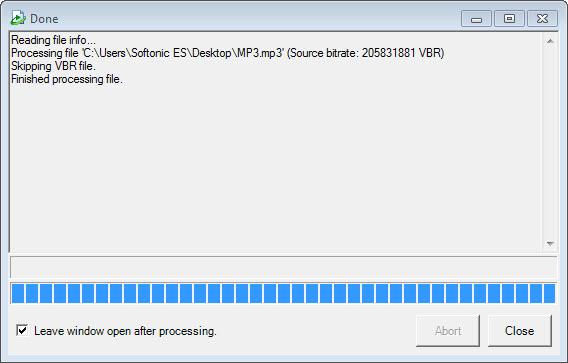 WinMP3Packer