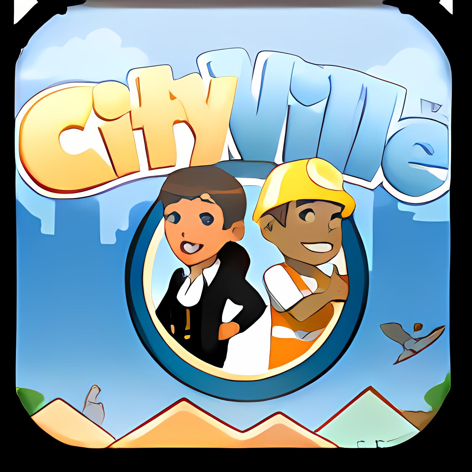 CityVille para Facebook