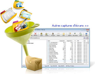 Express Zip File Compression Software