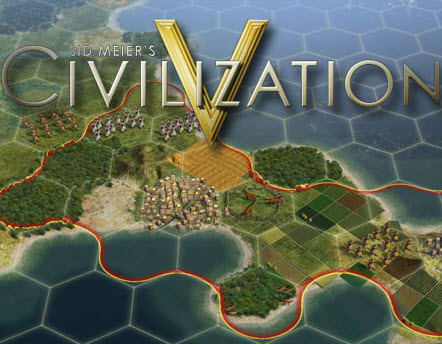 Civilization V - Wallpapers