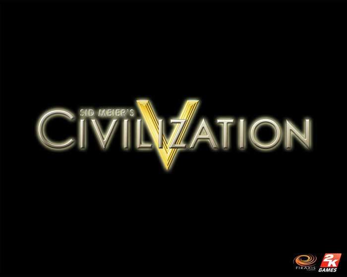 Civilization V Wallpaper