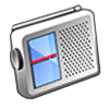 Resco Pocket Radio