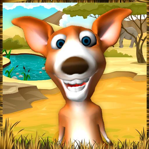 Talking Kangaroo