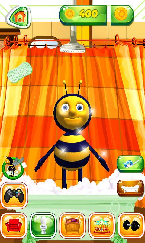 Talking Bee