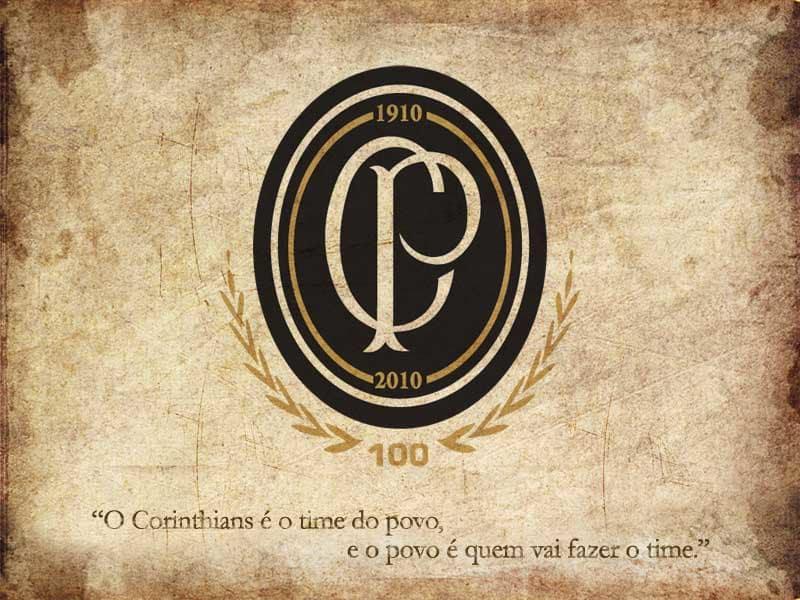 Centenário do Corintihans