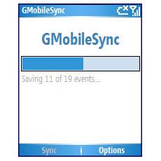 GMobileSync