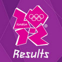 London 2012 Official Results App for the Olympic and Paralympic Games 1.3