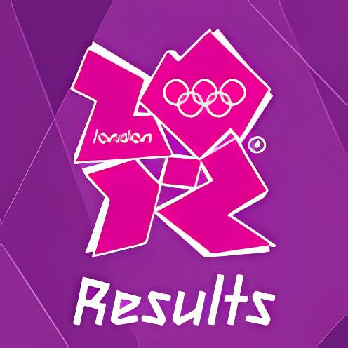 London 2012 Results App 2.0