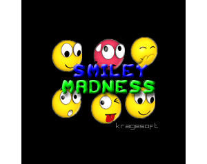 Smilies Madness