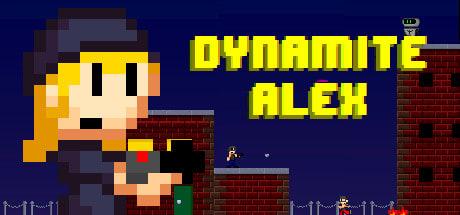 Dynamite Alex 2016