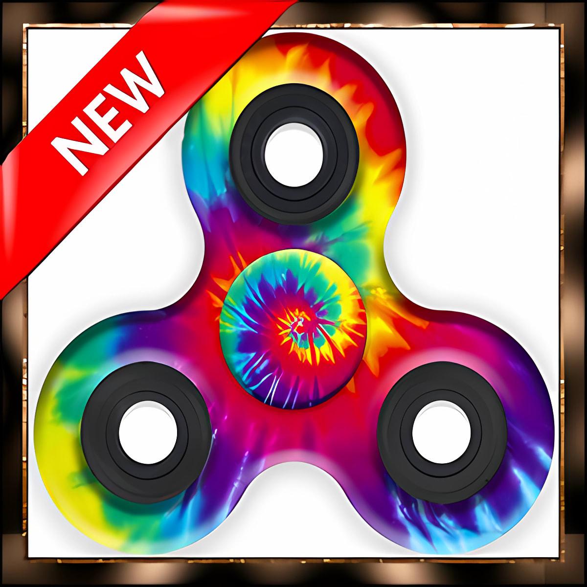 Fidget Spinner!