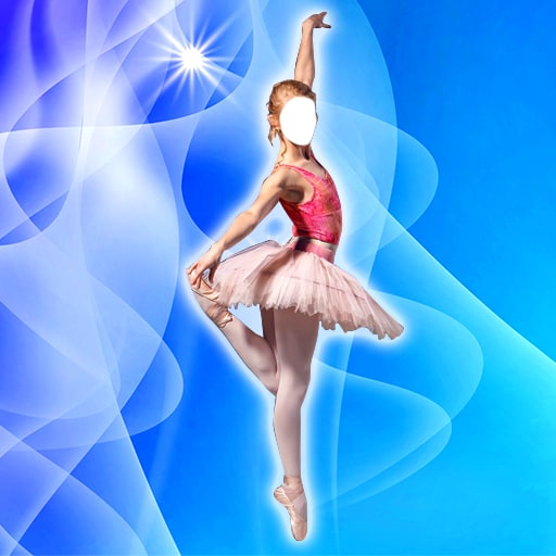 Ballerina Dress Photo Editor
