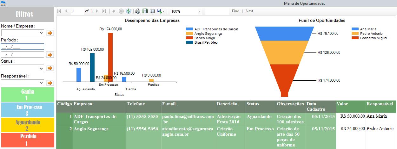 CRM Conecta