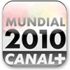 Canal+ Mundial 2010 1.0.0