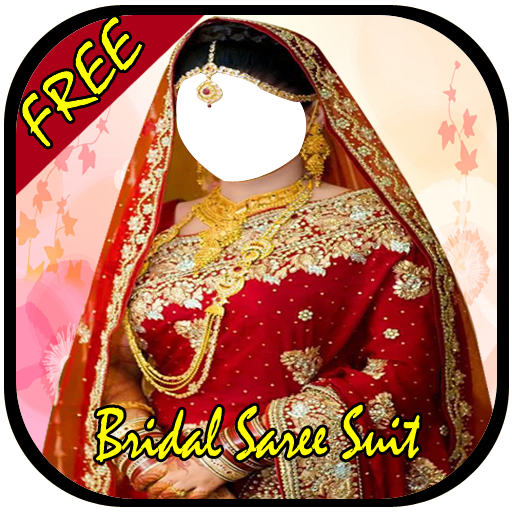 Women Bridal Saree Suits