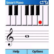 Smart Piano