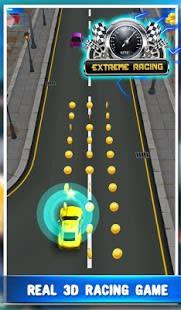 3D Extreme Racing - Car Racing