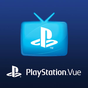 PlayStation Vue 3.6.0