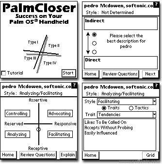 PalmCloser