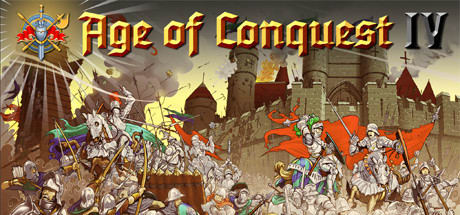 Age of Conquest IV 2016