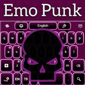 Emo Punk Keyboard